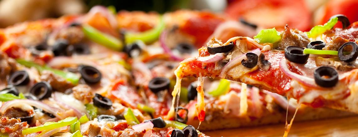 Usa Fried Chicken Pizza Just Eat Enjoy